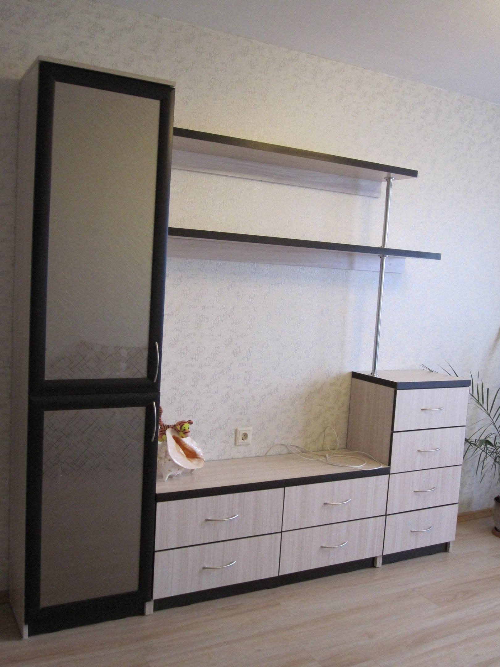 Гостиные-Гостиная «Модель 50»-фото1