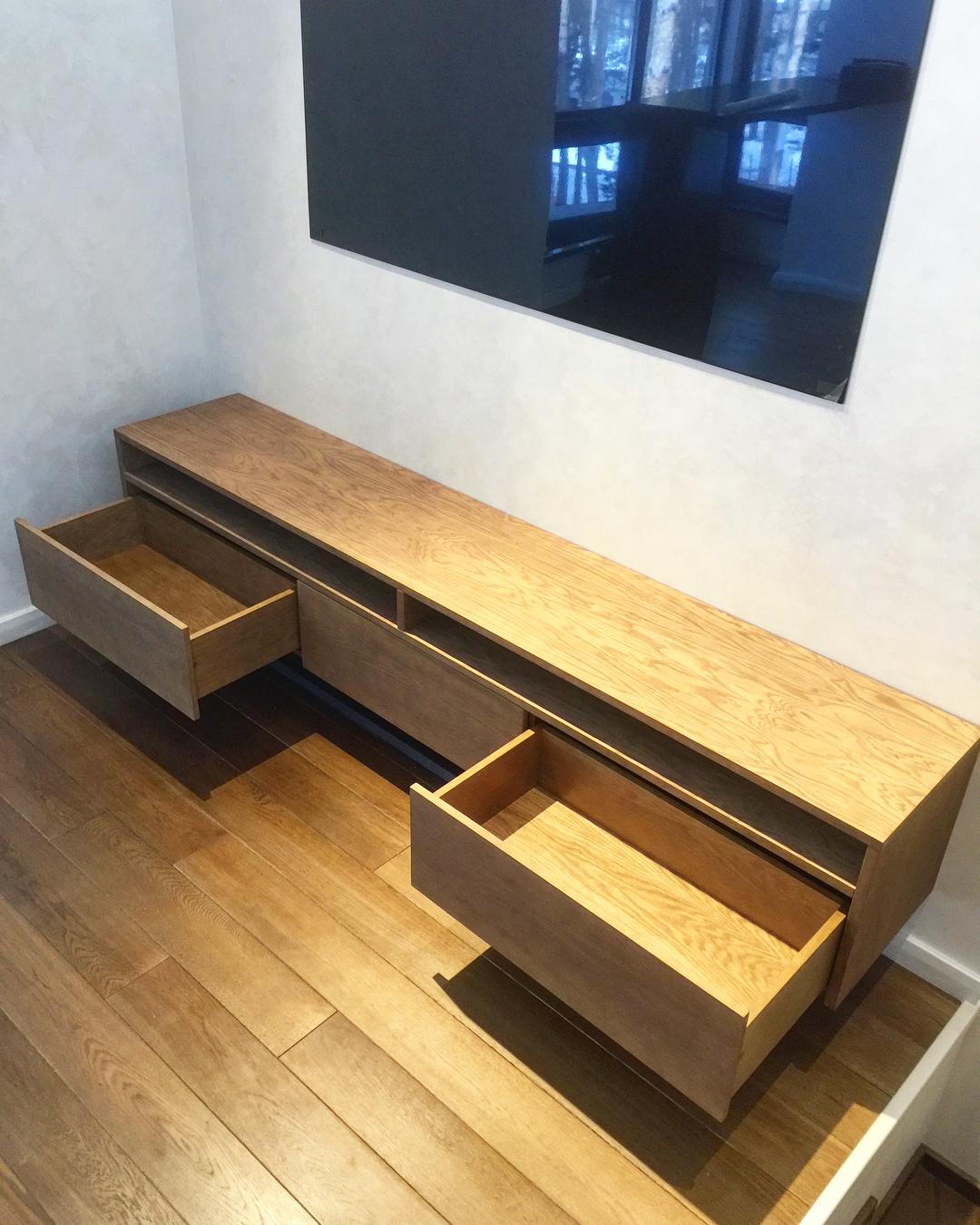 Гостиные-Тумба в гостиную «Модель 110»-фото2