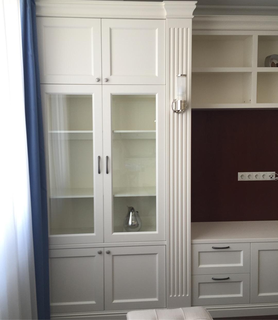Гостиные-Шкаф для гостиной «Модель 30»-фото3