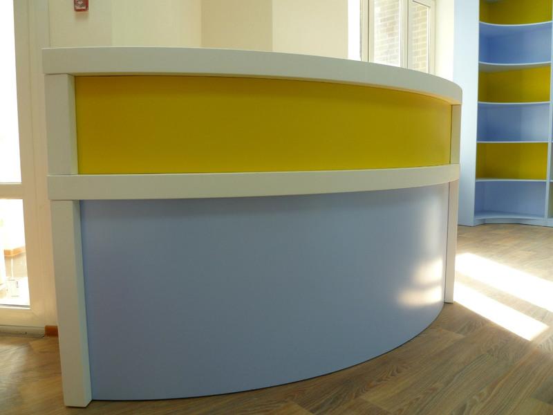 Торговая мебель-Мебель для магазина «Модель 55»-фото2