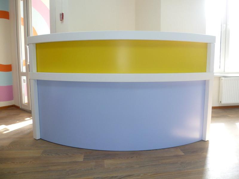 Торговая мебель-Мебель для магазина «Модель 55»-фото4