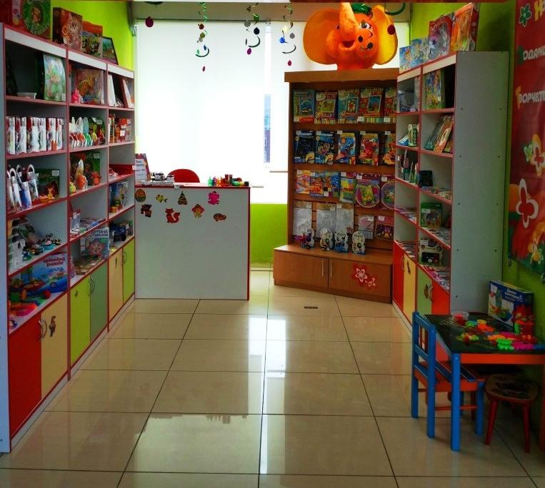 Торговая мебель-Мебель для магазина «Модель 51»-фото1