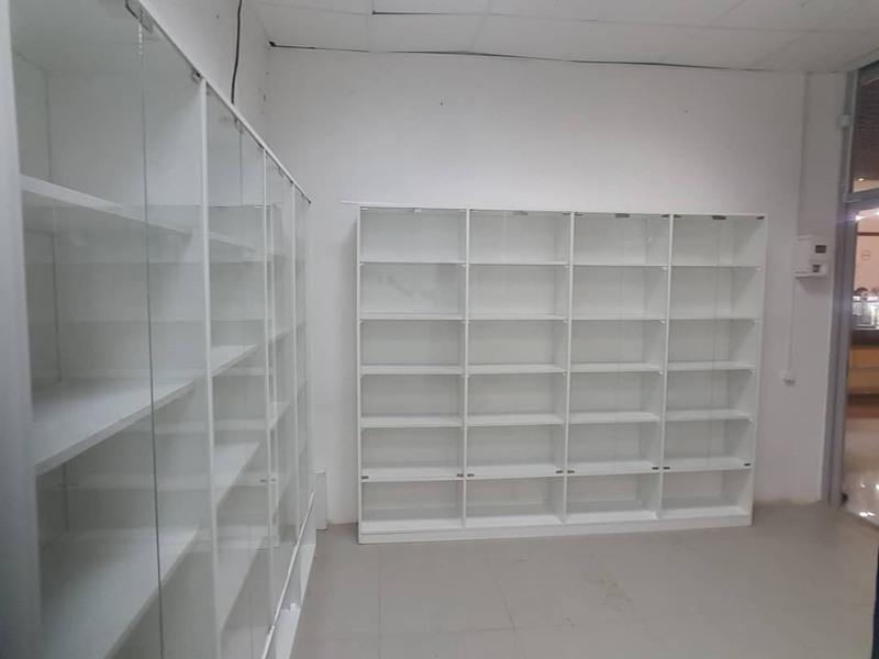Торговая мебель-Мебель для магазина «Модель 47»-фото3