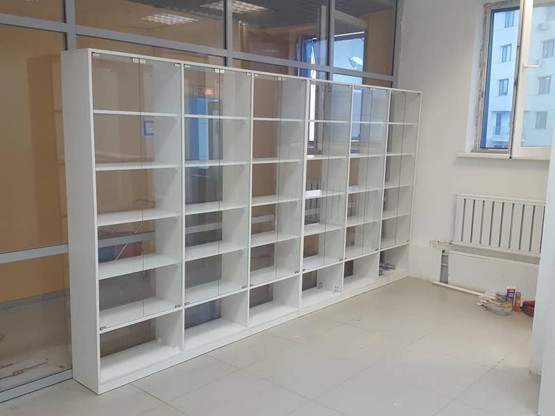Торговая мебель-Мебель для магазина «Модель 47»-фото2