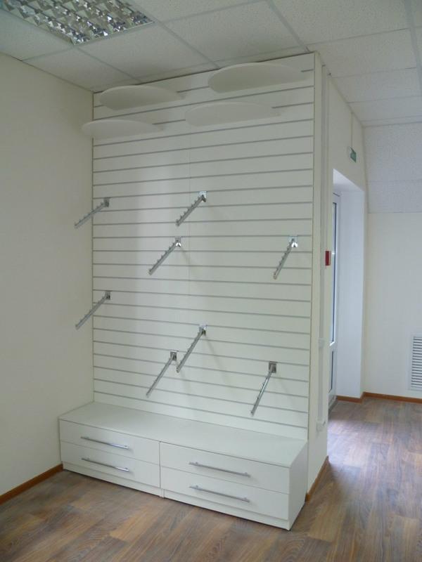 Торговая мебель-Мебель для магазина «Модель 55»-фото11