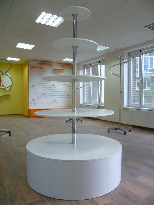 Торговая мебель-Мебель для магазина «Модель 55»-фото12