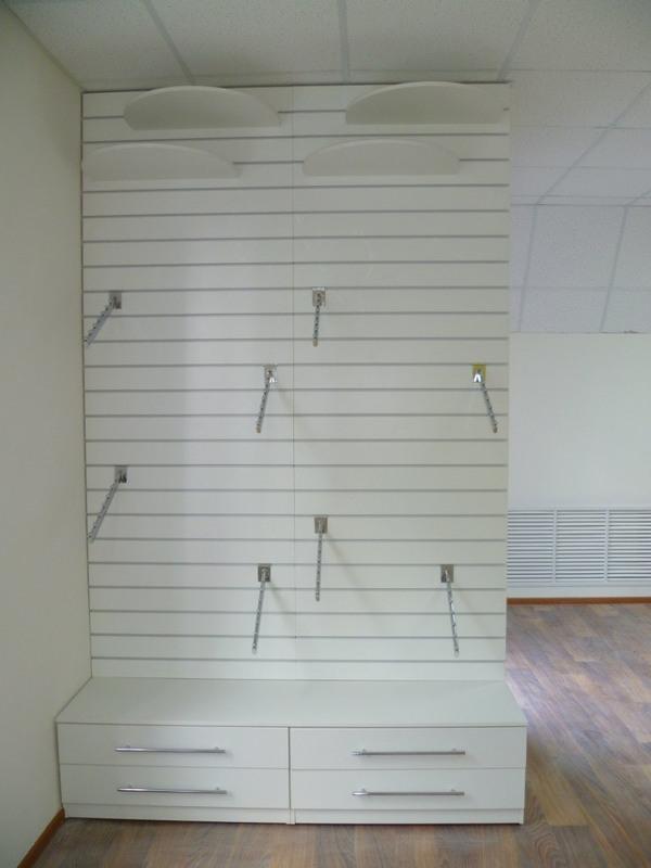 Торговая мебель-Мебель для магазина «Модель 55»-фото15
