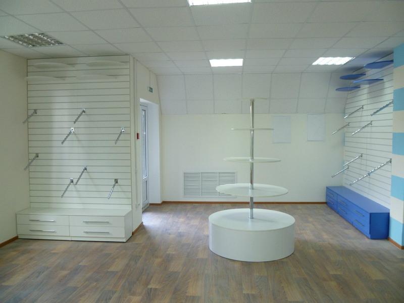 Торговая мебель-Мебель для магазина «Модель 55»-фото17