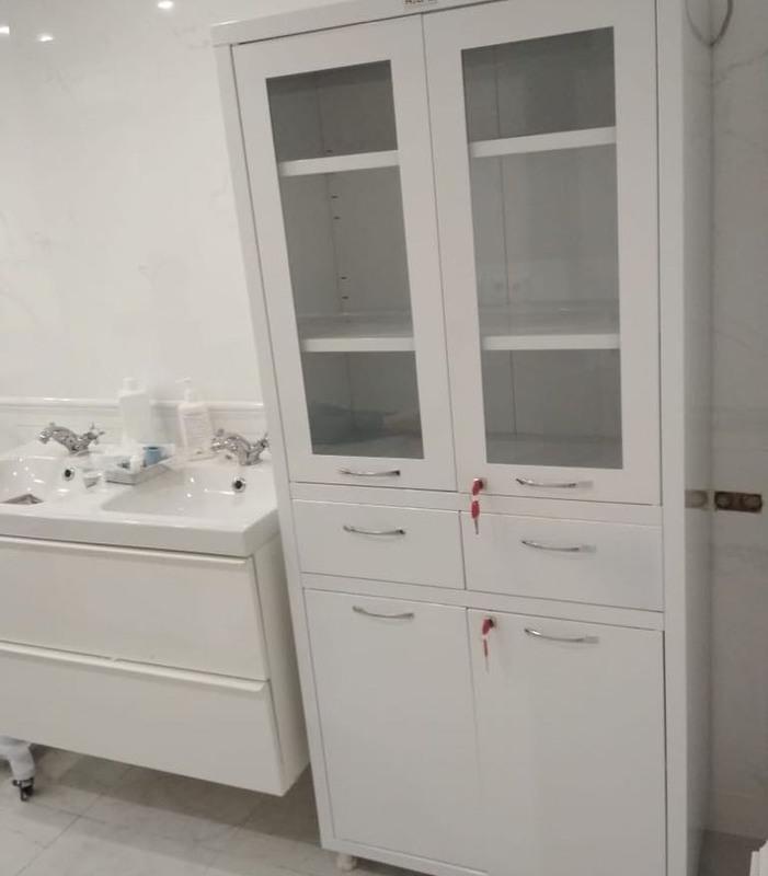 Торговая мебель-Мебель для салона «Модель 149»-фото1