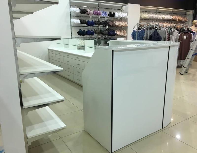 Торговая мебель-Мебель для магазина «Модель 31»-фото4