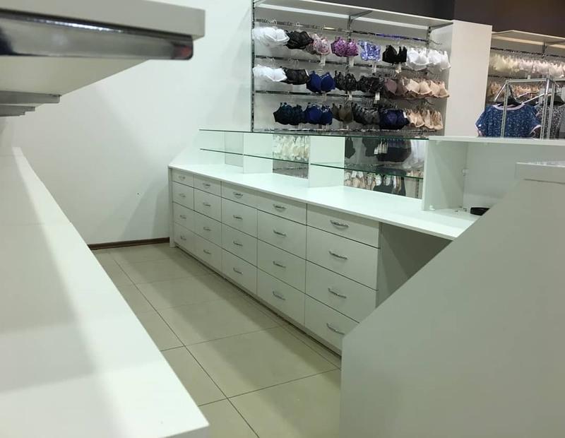 Торговая мебель-Мебель для магазина «Модель 31»-фото5