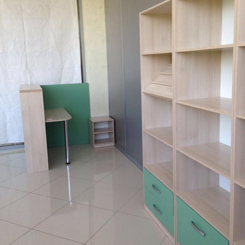 Торговая мебель-Мебель для магазина «Модель 27»-фото3