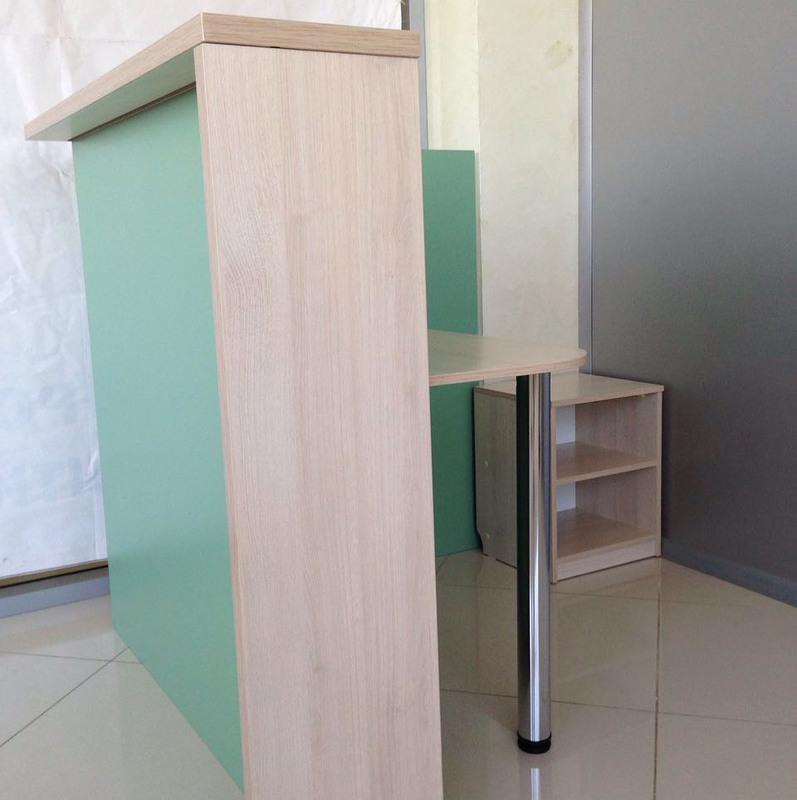 Торговая мебель-Мебель для магазина «Модель 27»-фото5