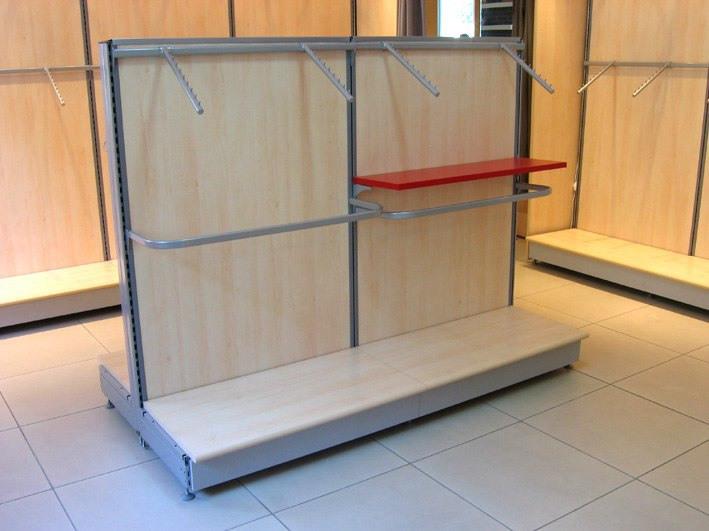 Торговая мебель-Мебель для магазина «Модель 30»-фото2