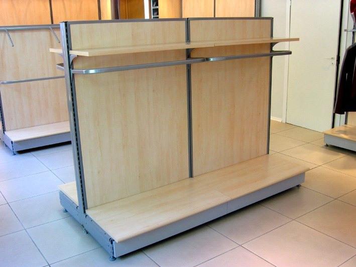 Торговая мебель-Мебель для магазина «Модель 30»-фото3