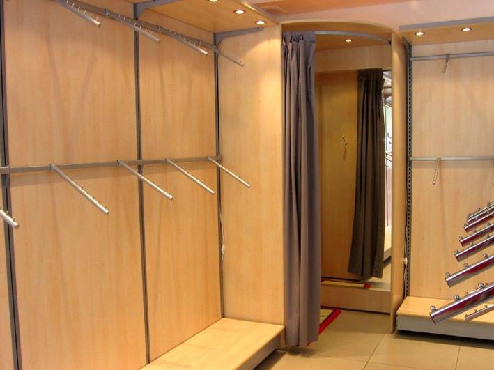 Торговая мебель-Мебель для магазина «Модель 30»-фото4
