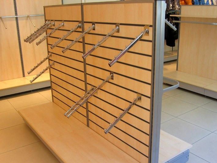 Торговая мебель-Мебель для магазина «Модель 30»-фото5