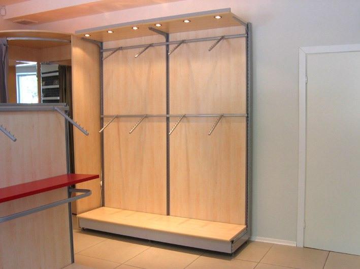 Торговая мебель-Мебель для магазина «Модель 30»-фото6
