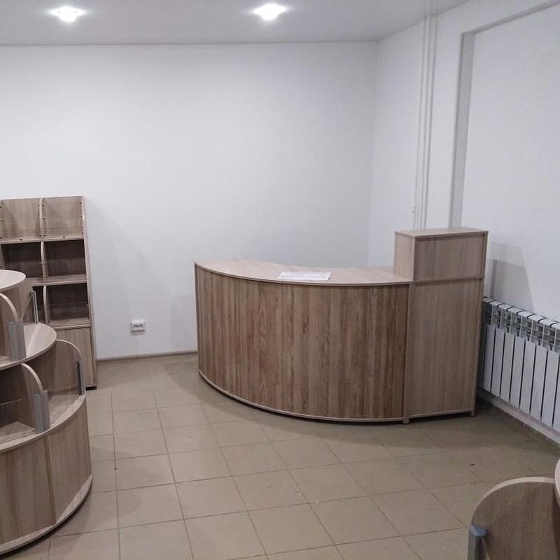 Торговая мебель-Мебель для магазина «Модель 13»-фото3