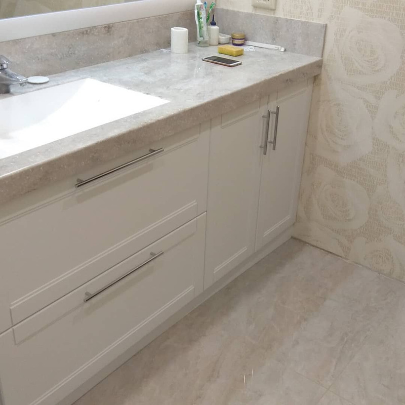 Мебель для ванной комнаты-Мебель для ванной «Модель 23»-фото2