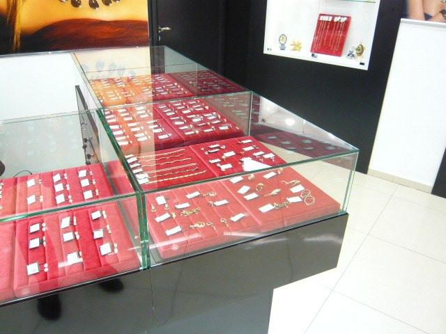 Торговая мебель-Мебель для магазина «Модель 68»-фото1