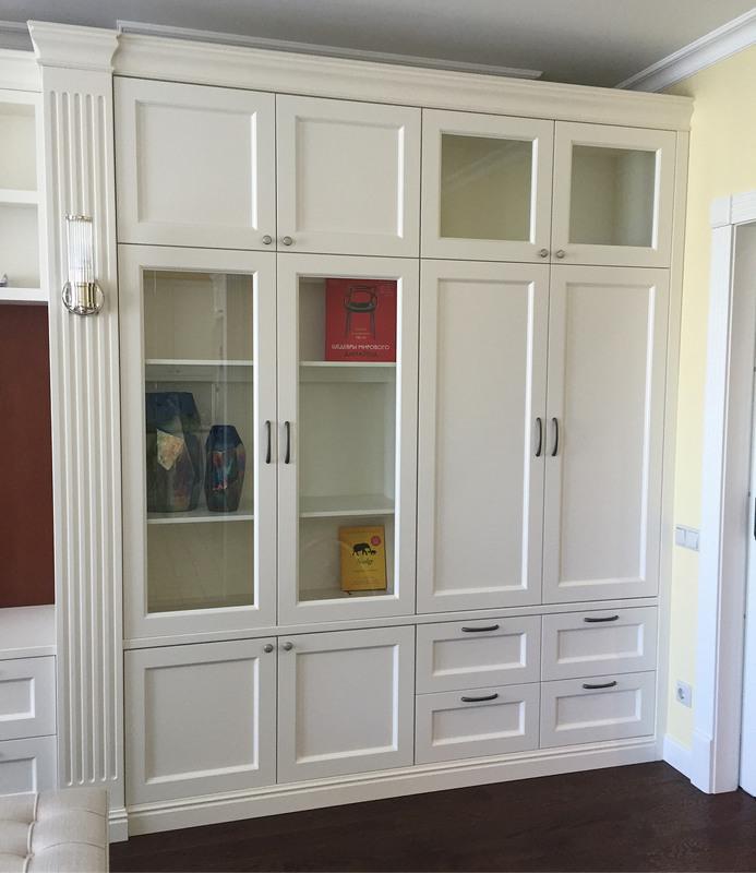 Гостиные-Шкаф для гостиной «Модель 30»-фото2