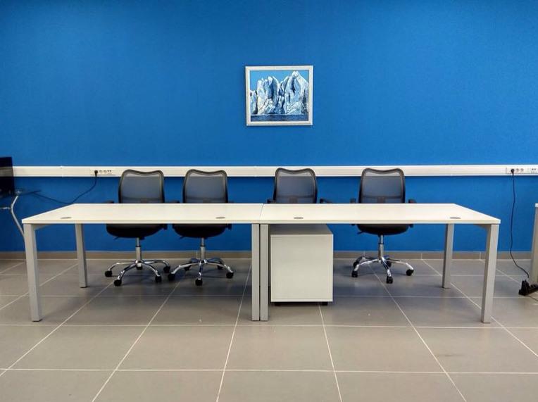 Офисная мебель-Офисная мебель «Модель 61»-фото1