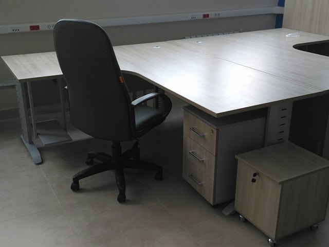 Офисная мебель-Офисная мебель «Модель 25»-фото9