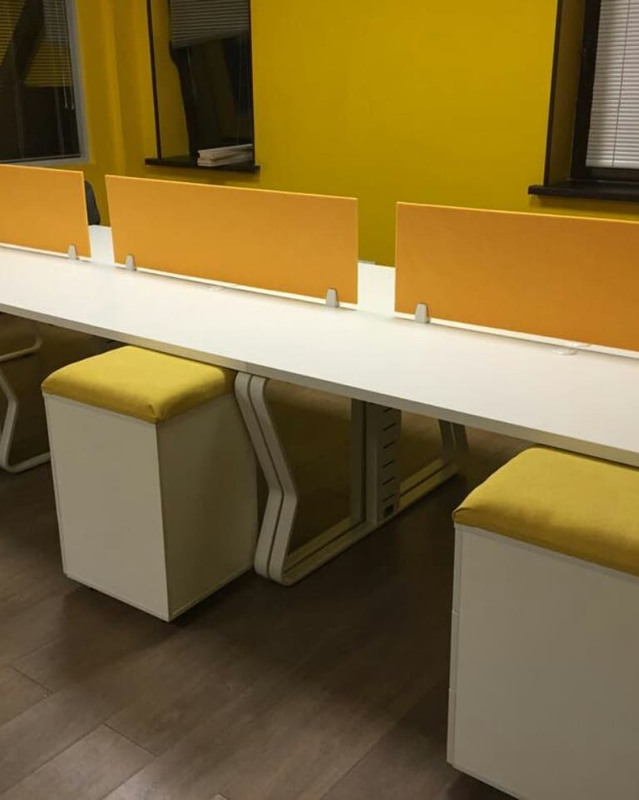 Офисная мебель-Офисная мебель «Модель 94»-фото5
