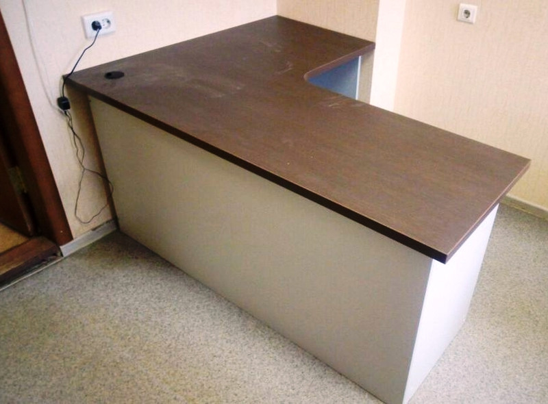 Офисная мебель-Офисная мебель «Модель 82»-фото1