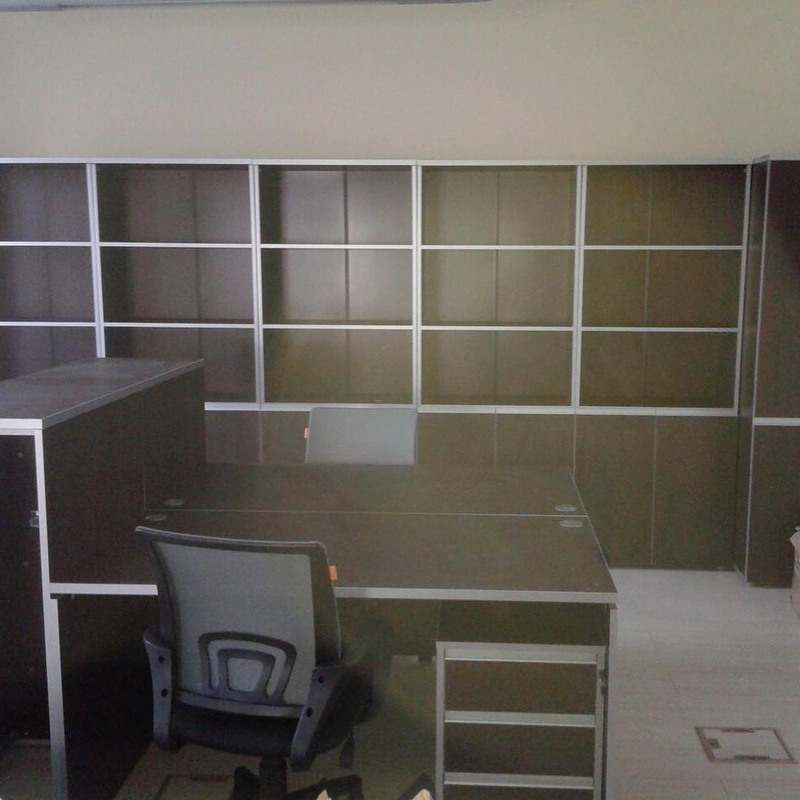 Офисная мебель-Офисная мебель «Модель 12»-фото9