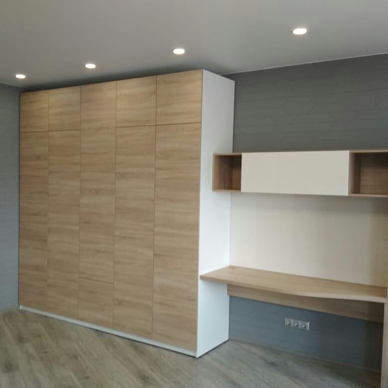 Мебель для спальни-Спальня «Модель 8»-фото6