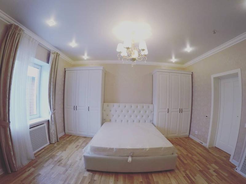 Мебель для спальни-Спальня «Модель 1»-фото1