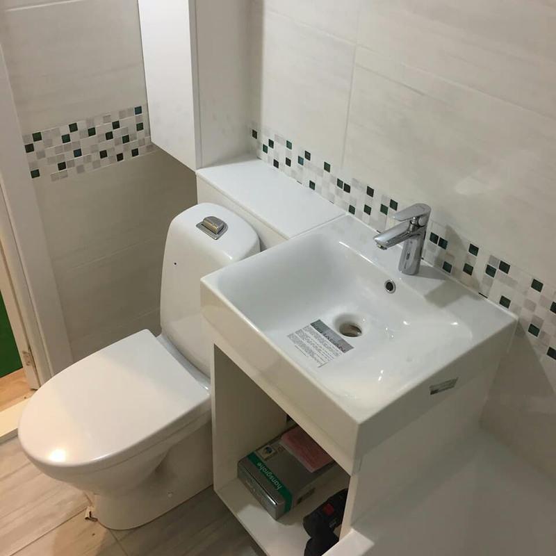 Мебель для ванной комнаты-Мебель для ванной «Модель 73»-фото7