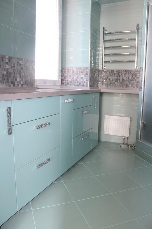 Мебель для ванной комнаты-Мебель для ванной «Модель 79»-фото4