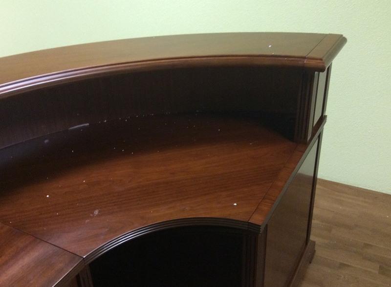 Офисная мебель-Офисная мебель «Модель 131»-фото3