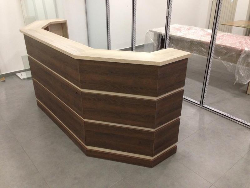 Офисная мебель-Офисная мебель «Модель 137»-фото2
