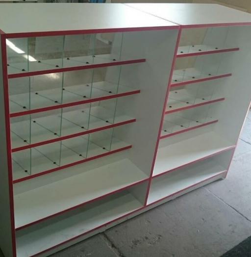 Торговая мебель-Мебель для магазина «Модель 19»-фото3