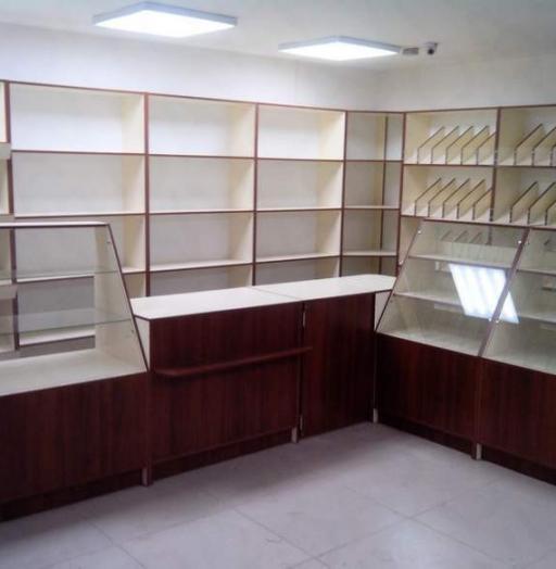 Торговая мебель-Мебель для магазина «Модель 21»-фото2