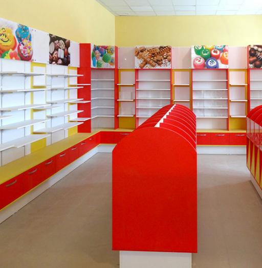 -Мебель для магазина «Модель 23»-фото11