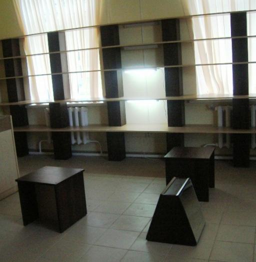 Торговая мебель-Мебель для магазина «Модель 41»-фото3