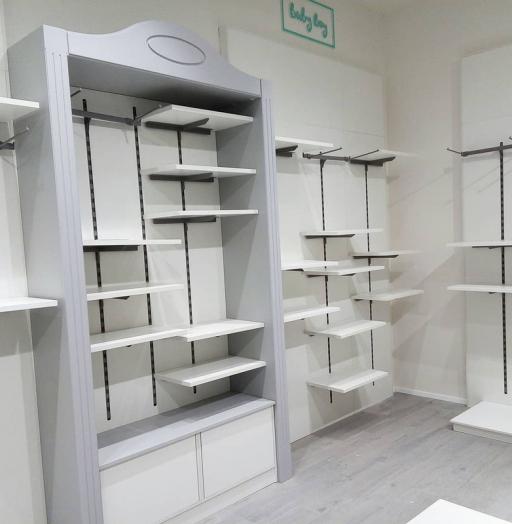 -Мебель для магазина «Модель 46»-фото4