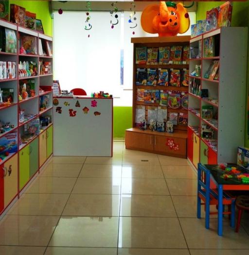 Торговая мебель-Мебель для магазина «Модель 51»-фото3