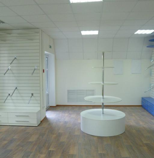 Торговая мебель-Мебель для магазина «Модель 55»-фото18