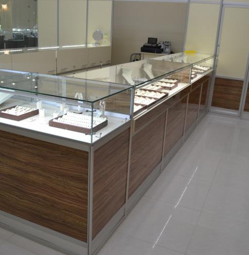 Торговая мебель-Мебель для магазина «Модель 64»-фото3
