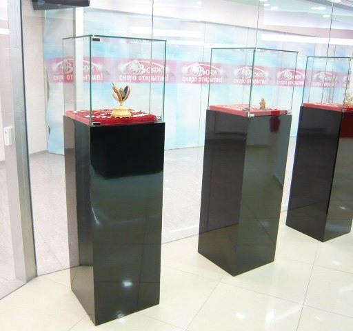 Торговая мебель-Мебель для магазина «Модель 68»-фото3