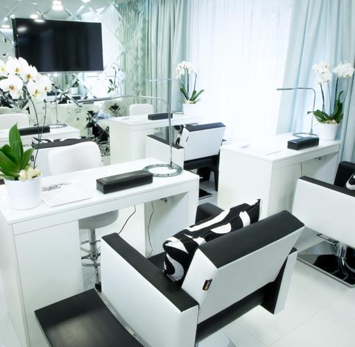 Торговая мебель-Мебель для салона «Модель 137»-фото1