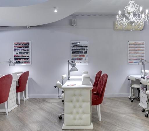 Торговая мебель-Мебель для салона «Модель 141»-фото1