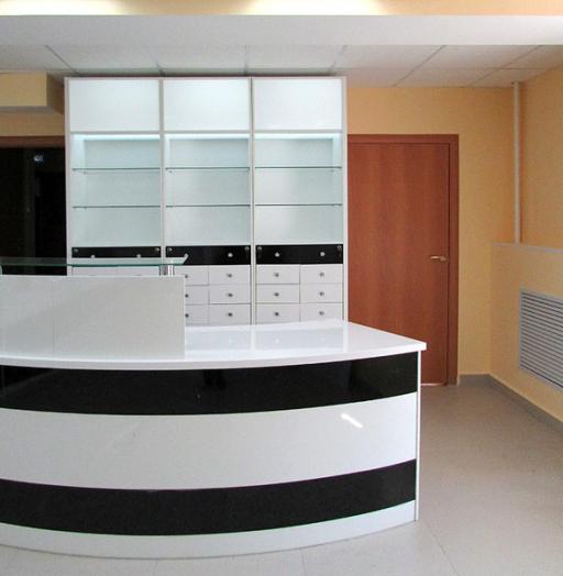 -Мебель для оптики «Модель 209»-фото14