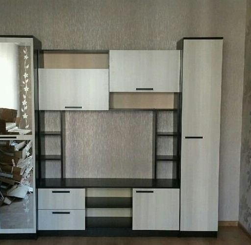 Гостиные-Стенка в гостиную «Модель 67»-фото3